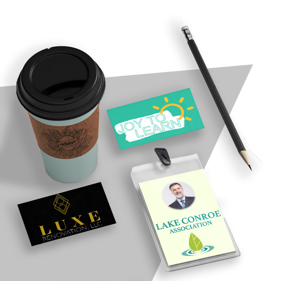 Logo Design and Branding Services from The Dock Line Company