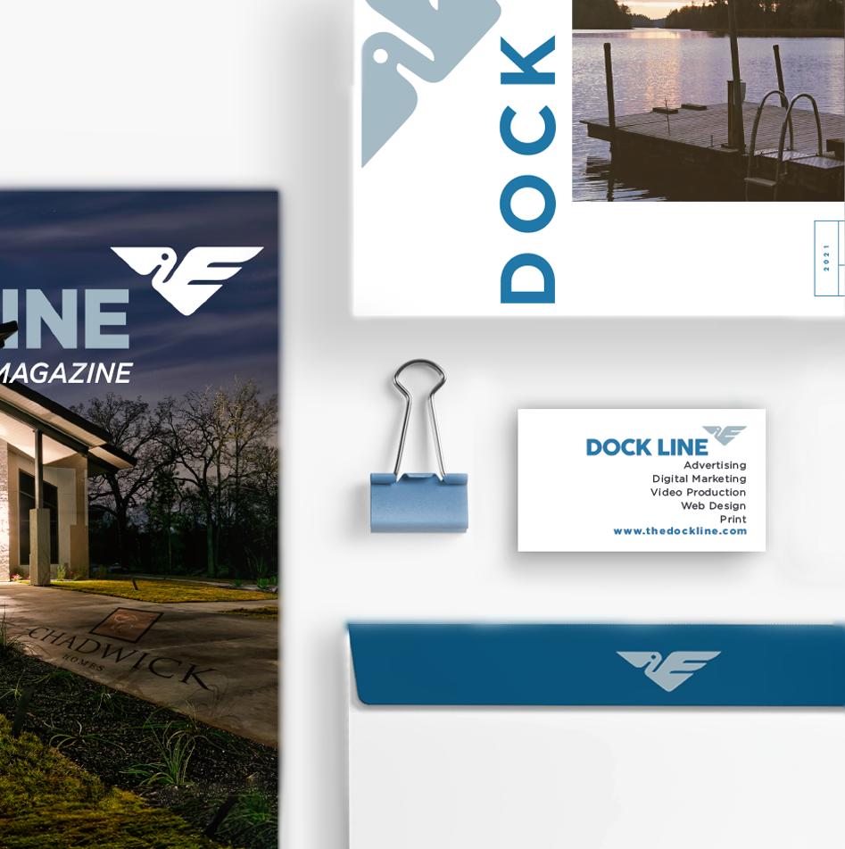 dockline print products